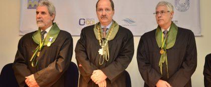 TCBC Savino Gasparini, TCBC Paulo Roberto Corsi e TCBC Augusto César Mesquita