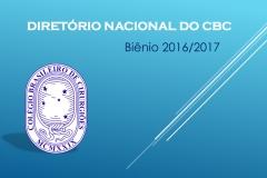 Diretoria 2016/2017
