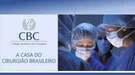 A CASA DO CIRURGIÃO BRASILEIRO
