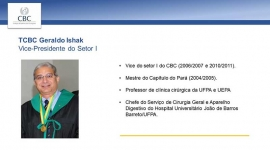 Vice-Presidente do Setor I