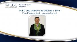 TCBC Luiz Gustavo de Oliveira e Silva      Vice-Presidente do Núcleo Central