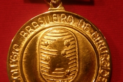 Medalha Membro Titular