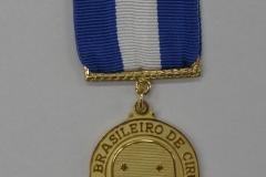 Medalha Membro Emérito