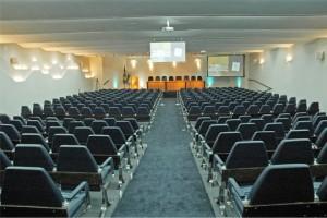 Centro de Convenções - Auditório principal