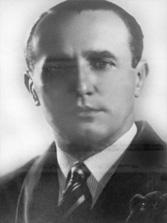 Jorge Moraes Grey 1949-1951