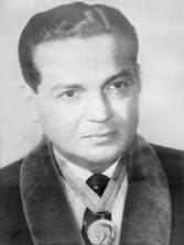 Humberto Barreto 1957-1959