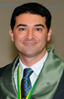 TCBC Romildo Martins Resende