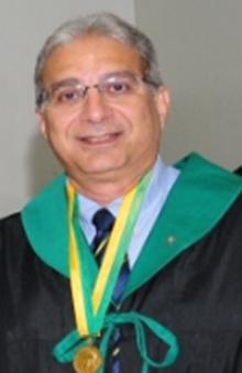 TCBC Geraldo Ishak