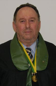TCBC Luiz Carlos Von Bahten