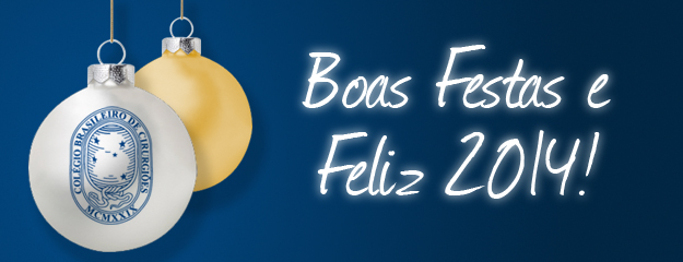 Banner Feliz Natal CBC 2013