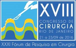 Logo Congresso Rio 2016 Horizontal COM FÓRUM